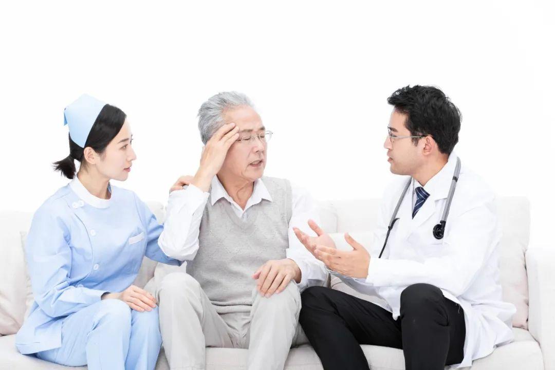 帮你找到老人护理的5个小经验:细观察、吃好饭、用好药!
